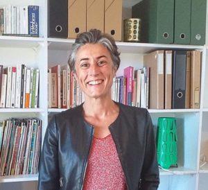 julie Lacaze-Labadie